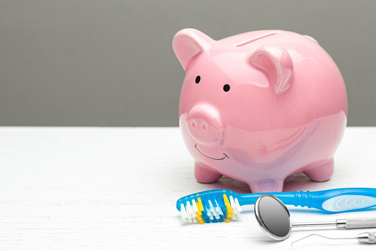 Finanzierung Zahnarztkosten